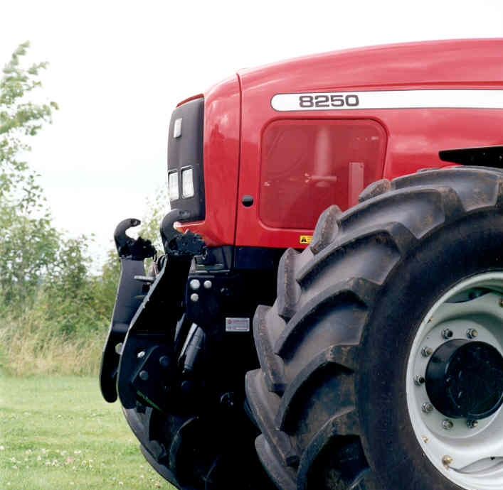 Zetor Tractor Lift Arms : Frontlink inc tractor front hitch and pto